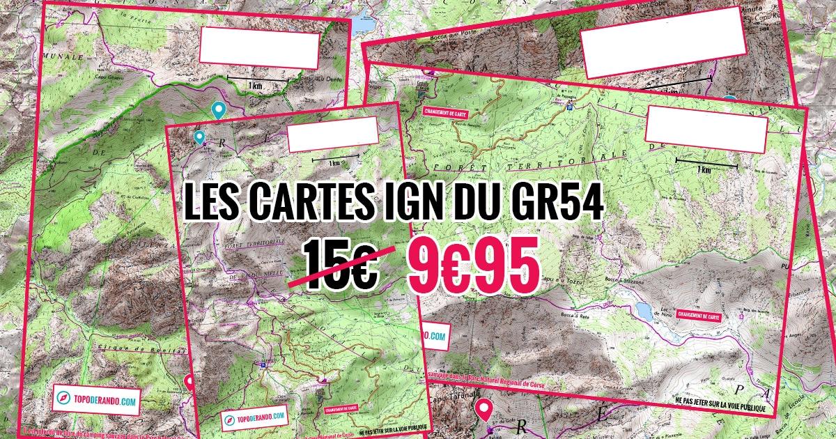 HAUTE CORSE SUD CARTE IGN TÉLÉCHARGER