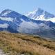 Tour du Mont Blanc : topo et cartes IGN