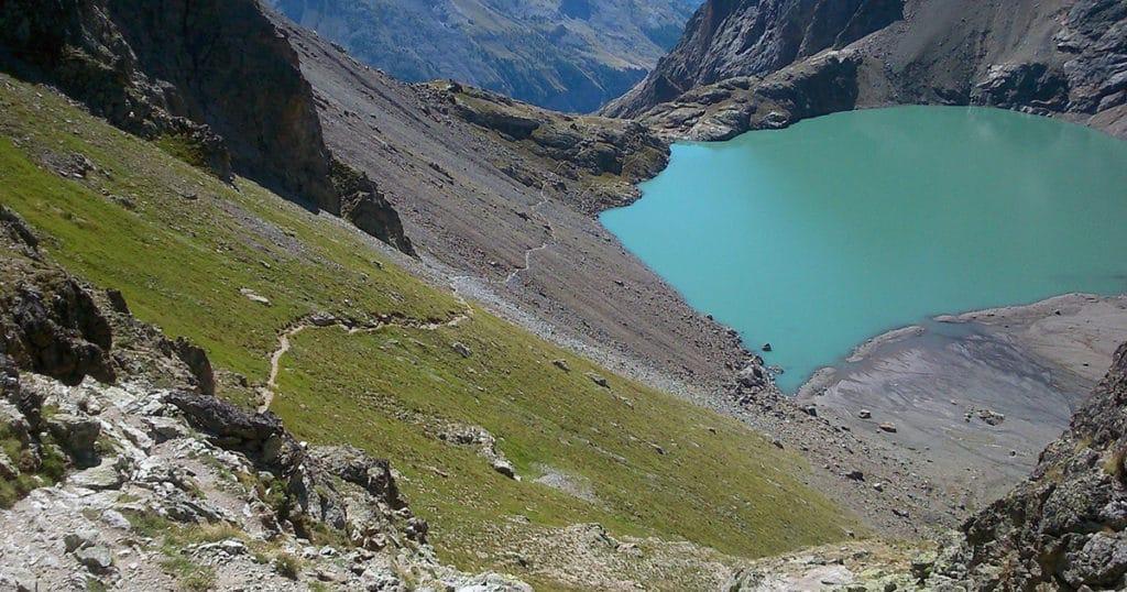 lac du GR54