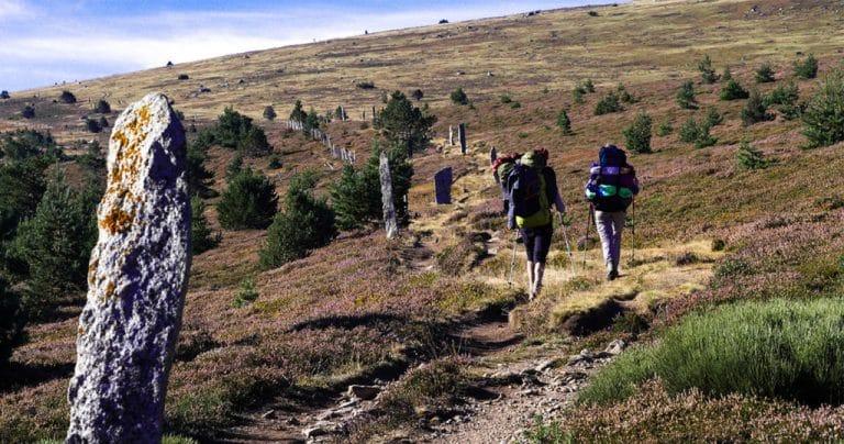 Les randonnées en Occitanie