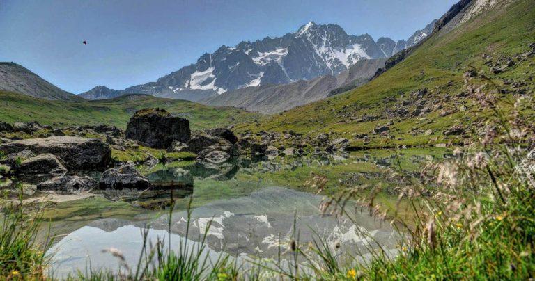 Massif des Alpes du Sud