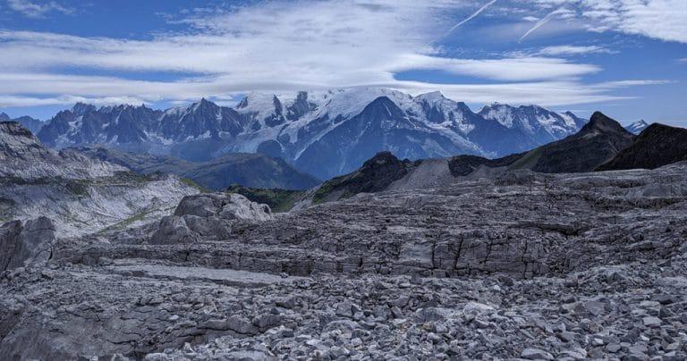 Massif des Alpes du Nord