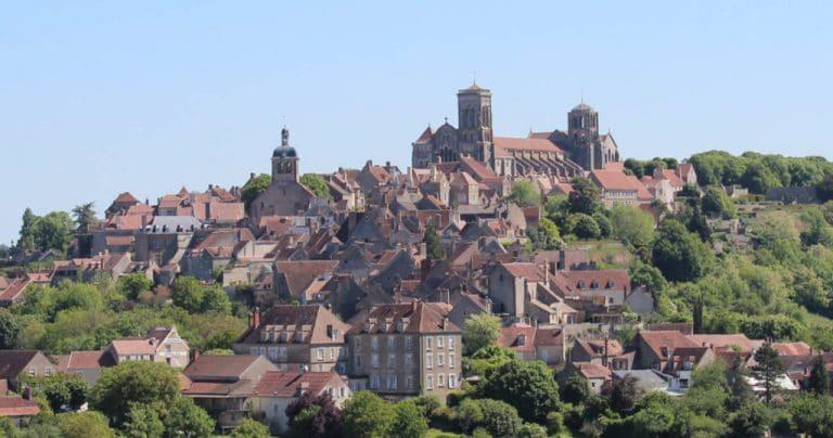 Les randonnées en Bourgogne-Franche-Comté