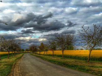 GR123 en Picardie